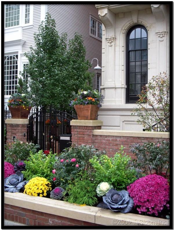 bloom chicago garden landscape