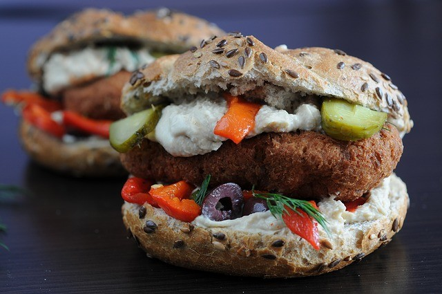 10 Tasty Vegan Sandwiches That are Healthy