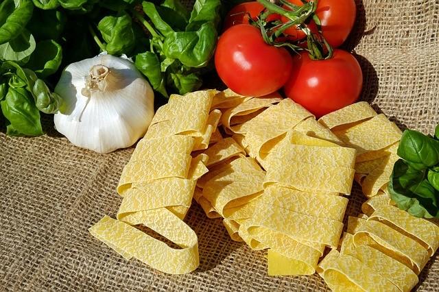 15 Delicious Vegan Pasta Recipes