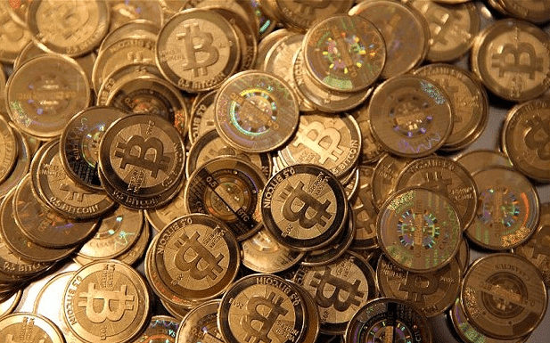 Here's Why I've Been Secretly Buying Bitcoin
