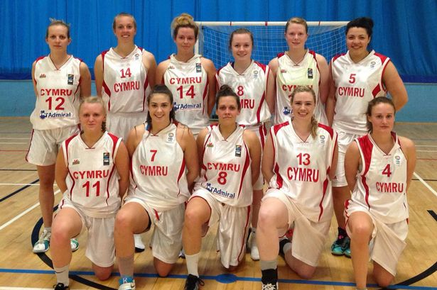 Basketball Wales name Women's roster for European Championship For Small Countries