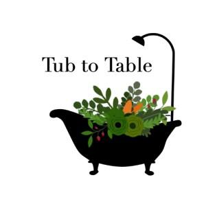 Tub Logo