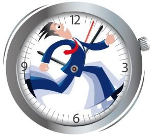 Como gestionar tu tiempo