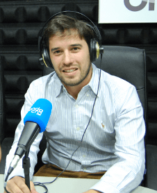 Gabriel Pazos