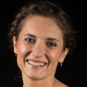 María Christina Rus Dumitrescu