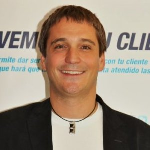 Luis Arimany (Evolufarma)
