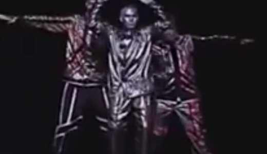 スゴすぎるロボットダンス / POP DANCERS