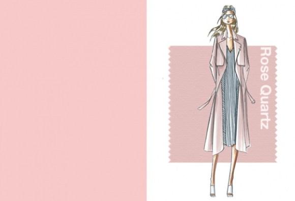 De top 10 modekleuren voor lente 2016 volgens Pantone - Textilia