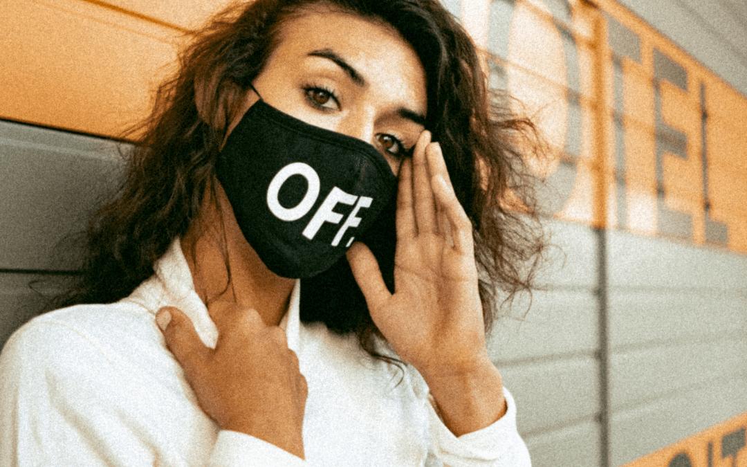 Miradas impactantes con mascarilla: luce pestañas en Tu Cara Bonita