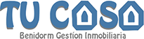Logo de Pisos en venta en Benidorm