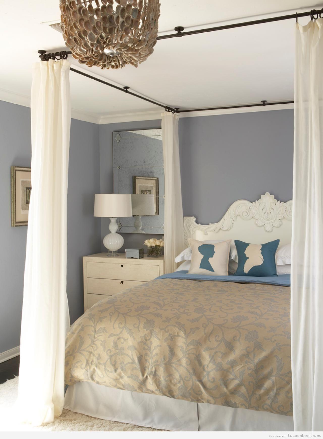 10 estilos diferentes para decorar un dormitorio de matrimonio  Tu casa Bonita