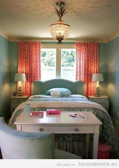 Ideas preciosas para decorar dormitorios o habitaciones de matrimonio  Tu casa Bonita