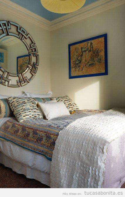 Decorar  Tu casa Bonita  Ideas para decorar pisos