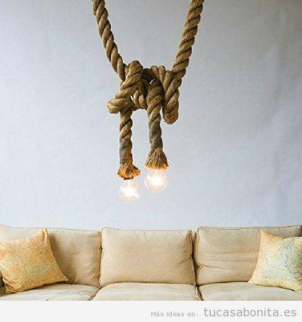Decoracin Vintage  Tu casa Bonita  Ideas para decorar pisos modernos