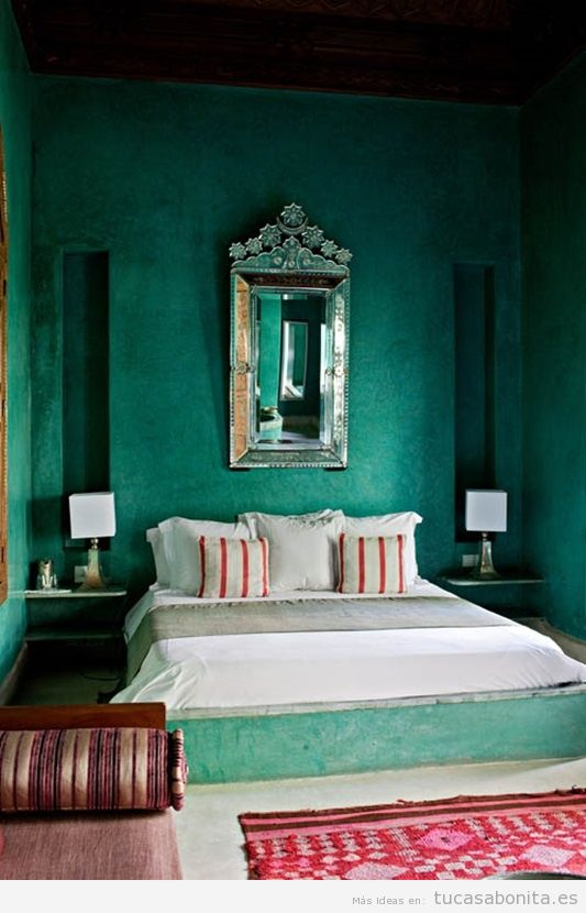 Oriental  Tu casa Bonita  Ideas para decorar pisos modernos