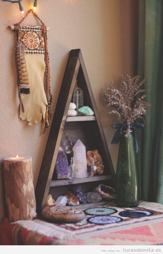 Altares catlicos budistas y paganos en casa  Tu casa Bonita