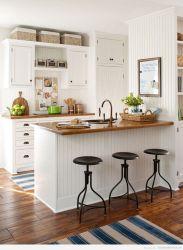 Cocinas pequeñas bonitas Tu casa Bonita