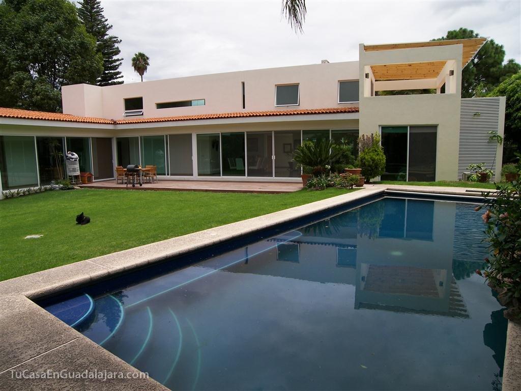 Terrazas de Casas en Guadalajara Zapopan y Tlajomulco