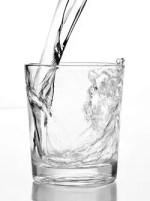 Antes de ir al laboratorio puede tomar agua