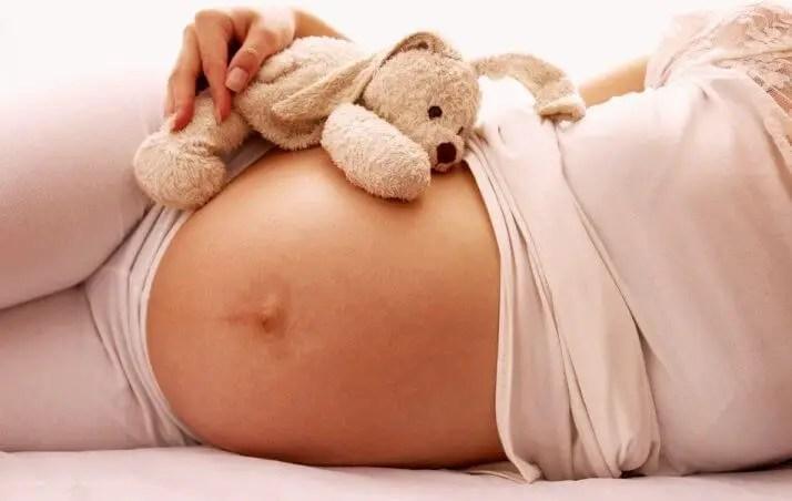 Falta-de-progesterona-en-el-embarazo