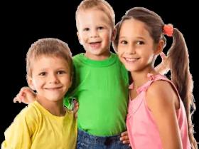 Creatinina Baja en niños