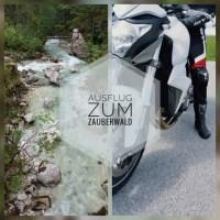 {Biketour} Ausflug in den Zauberwald inkl. Videos