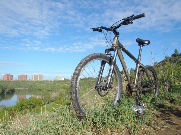 Iron Horse Mountain Bike - Keep Shopping Online