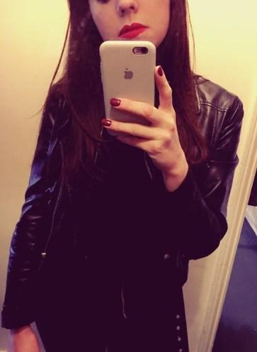 mirror-selfie-leather-jacket