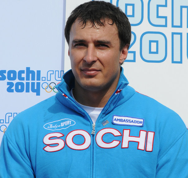 Vladimir Voevodin