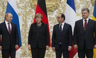 Ukraine-talks