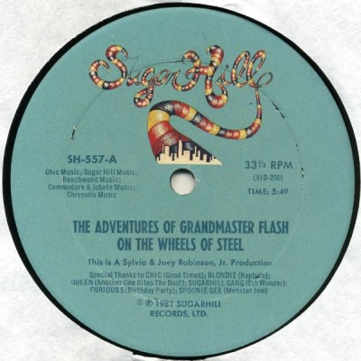 grandmast flash