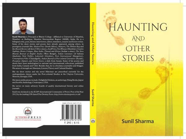Haunting Sunil Sharma 03