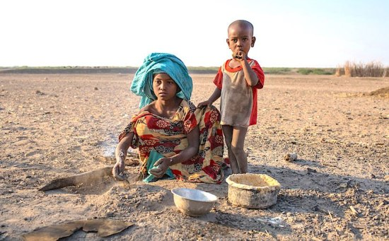 UNICEF Ethiopia 2015 Bindra