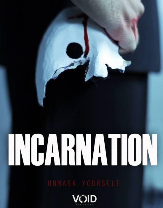 Incarnation movie poster