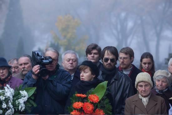 Ostatnia Rodinza The Last Family