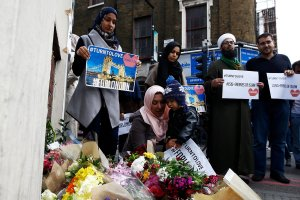 muslims-london-attack