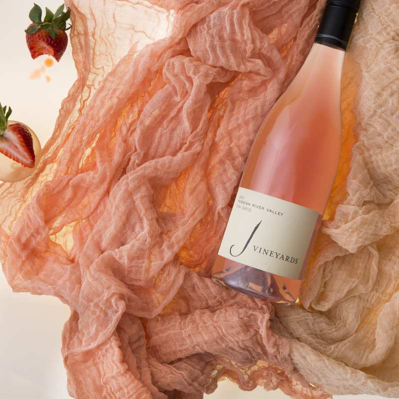 J Vineyards Pink