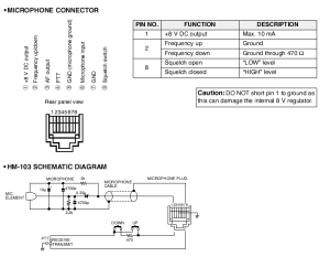 I Microphone Wiring Diagram Wiring Wiring Diagram Images