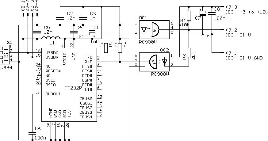 Icom Microphone Wiring Diagram Icom Schematic Parts Wiring