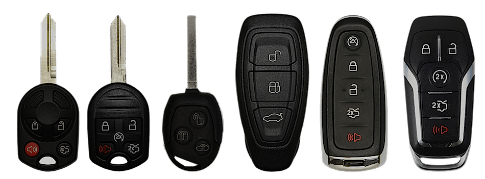 Car Key Replacement Tucson AZ