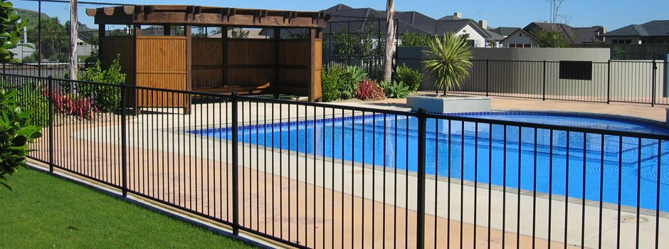 Pool Fence Installation In Tucson Arizona Pool Fencing Contractor