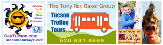Tony Ray Baker