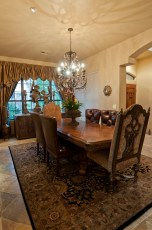 Dining Room Photography
