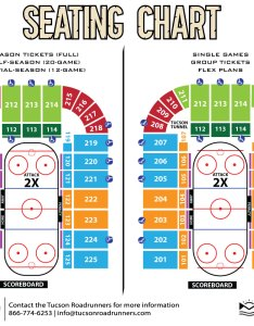 also the official website of tucson roadrunners seating chart rh tucsonroadrunners