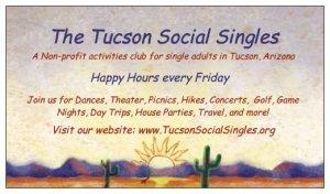 Tucson Social Singles