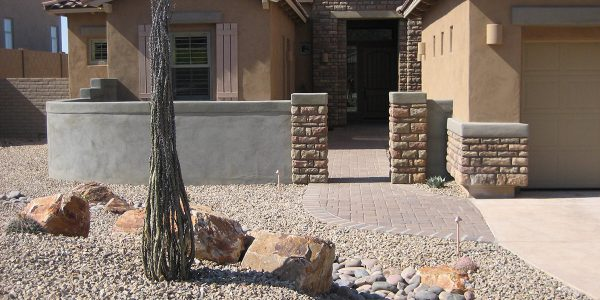 landscaping jobs in tucson