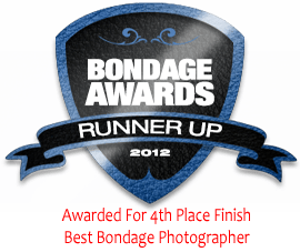 BondageAwardsRunnerUp PHOTOGRAPHER