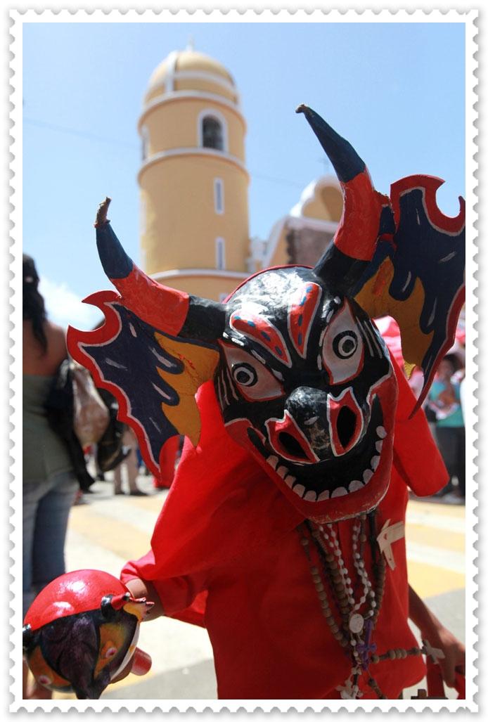 tradiciones de venezuela  Tucuy