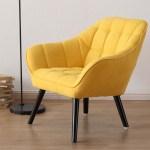 sofa-1l-capitone-amarelo