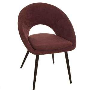 cadeira-vermelho-escuro